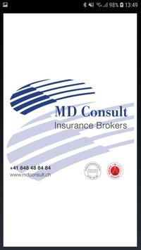 MD Consult poster