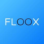 FLOOX icono