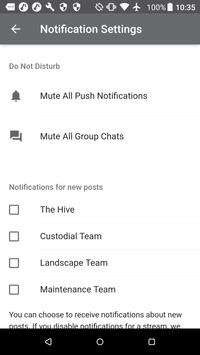 Budd Hive screenshot 1