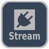 Music Pump Streaming Addon Zeichen