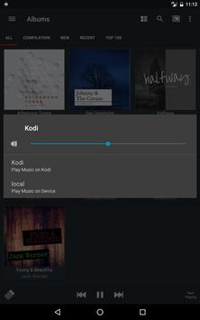 Remote for Kodi / XBMC 截图 12