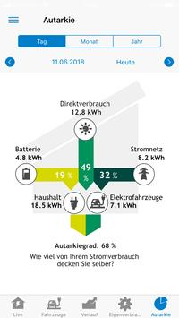 BKW Home Energy poster