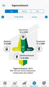 BKW Home Energy screenshot 2