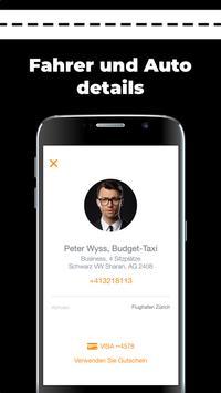 Budget Taxi screenshot 4
