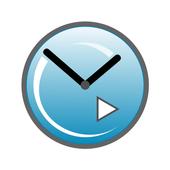 Time Tracker - Timesheet ikona