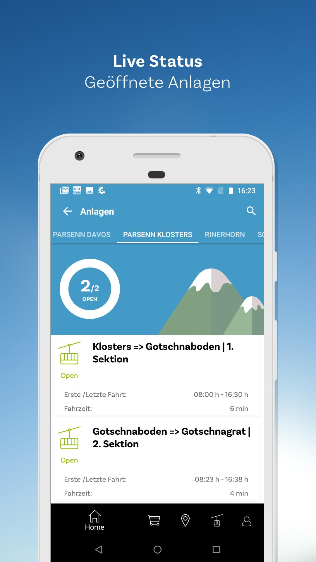 TÉLÉCHARGER GEOLIVES ANDROID