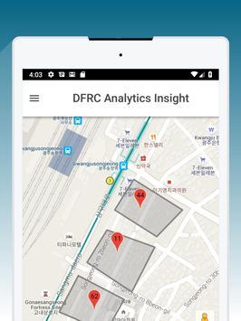 DFRC Analytics Insight screenshot 3