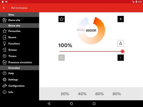 KNX V2 screenshot 5
