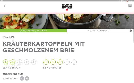 Kuhn Rikon screenshot 12