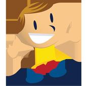 Simplon alpmove Reiseführer icon
