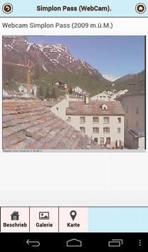 Simplon alpmove Reiseführer screenshot 3