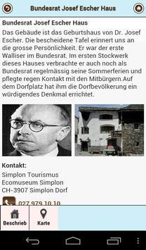 Simplon alpmove Reiseführer screenshot 2