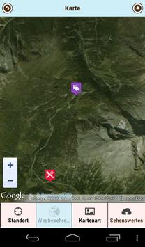 Simplon alpmove Reiseführer screenshot 4