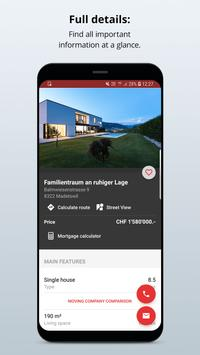 homegate.ch screenshot 3