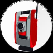 TopoSuite icon