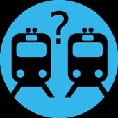 Quai Tram icon