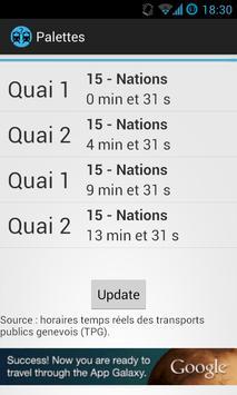 Quai Tram screenshot 1