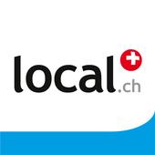 Swiss Phone Book icon