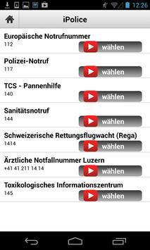 iPolice screenshot 4