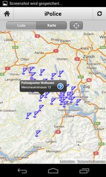 iPolice screenshot 5