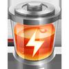 بطارية إتش دي – Battery أيقونة