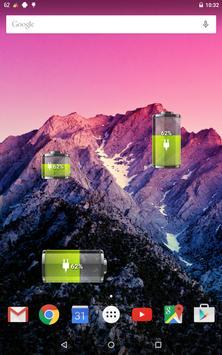 Bateri syot layar 17