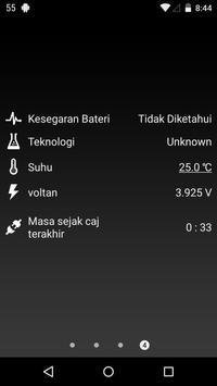 Bateri syot layar 5