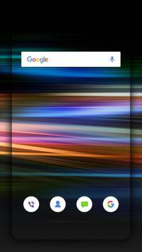 Theme Skin For Xperia 10 - Iconpack & Wallpapers screenshot 2