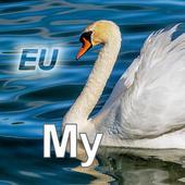 Nature My - Europe 图标
