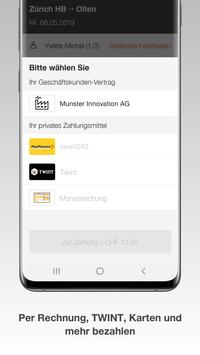 SBB Mobile Screenshot 5