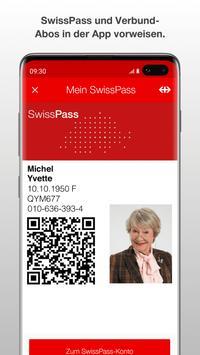 SBB Mobile Screenshot 7