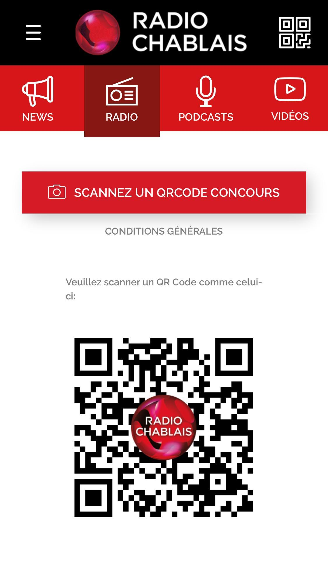 Radio Chablais for Android - APK Download