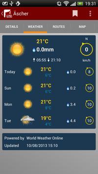 SwissClimb Lite screenshot 3