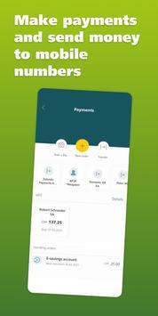 PostFinance screenshot 3