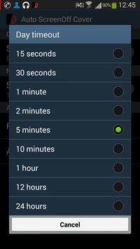 ScreenOff screenshot 2