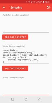 HTTP Request Shortcuts 截图 5