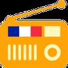 Radios Françaises icône