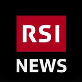 RSI News ícone
