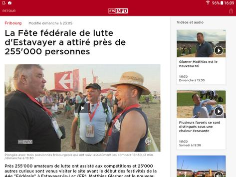 RTSinfo screenshot 10