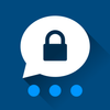 Threema Work。安全的企业通讯工具 图标