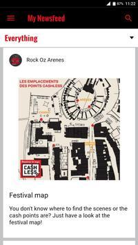 Rock Oz' poster