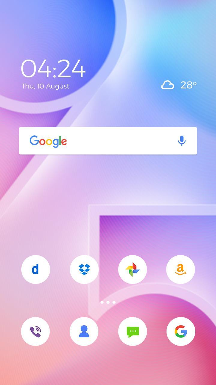Theme For Vivo Y95 Y93s For Android Apk Download