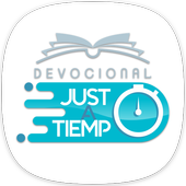 Devocionales Justo a Tiempo (Pastor EliasHC) ikona