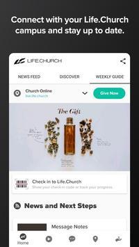Life.Church screenshot 4