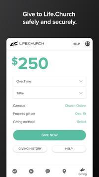 Life.Church स्क्रीनशॉट 5