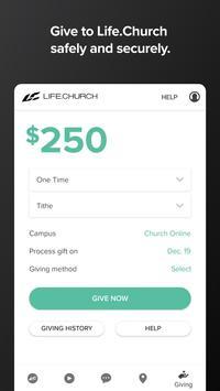 Life.Church screenshot 5