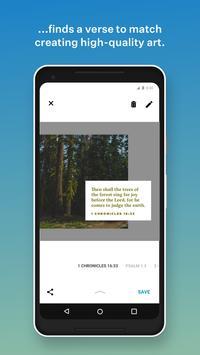 YouVersion Bible Lens: Bible Verse Photo Editor screenshot 2