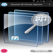 Church Of Christ Hymns icon