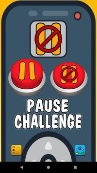 Pause Challenge Meme Joke screenshot 2