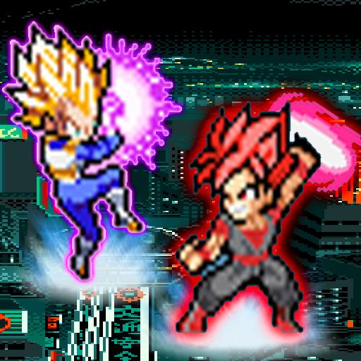 Super Ultra Battle - Saiyan Fighter Z